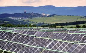 Парламент підтримав закон про ринок зеленої енергетики в Україні