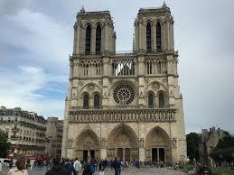 Понад 700 мільйонів доларів планують пожертвувати меценати на відновлення Нотр-Дам в Парижі