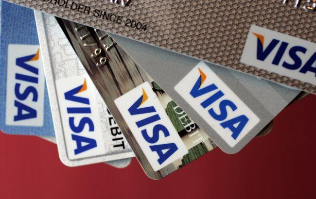 Coinbase эмитирует биткойн-карту Visa