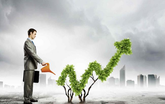 Як впливають чутки на ціну активів, або Потенційний об'єкт поглинання