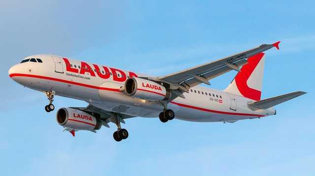 Австрійський лоукостер має намір запустити авіарейси між Києвом і Штутгартом