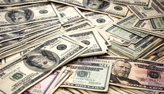 $1 млрд. почти столько Украина привлекла иностранных инвестиций