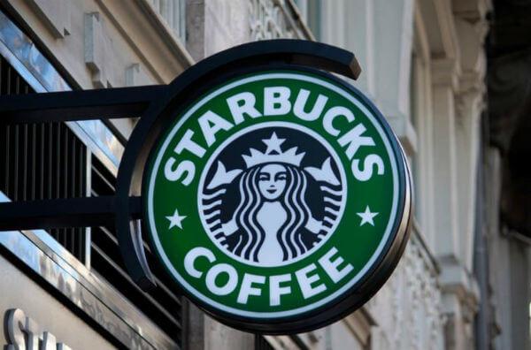 В Украине откроют Starbucks