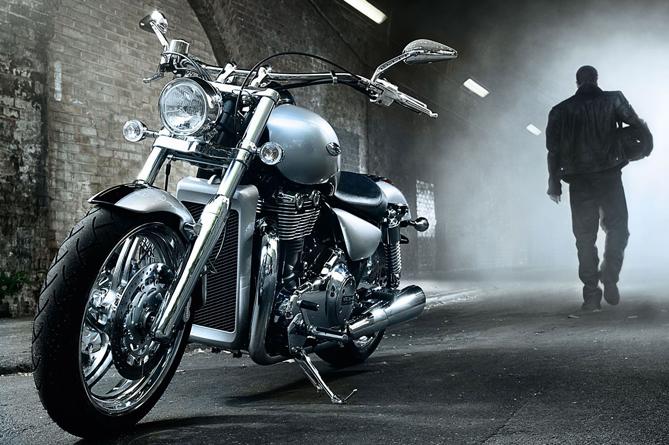 Harley-Davidson випустить найменший мотоцикл за всю свою історію