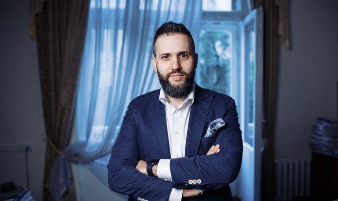 Макс Нефьодов виграв конкурс на голову митної служби