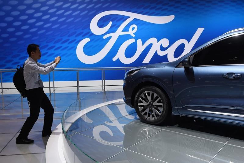 Changan Ford оштрафований у Китаї на 23,6 мільйона доларів