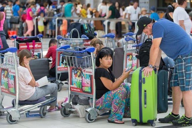 Кабмин готовит удешевление билетов на внутренние авиаперевозки