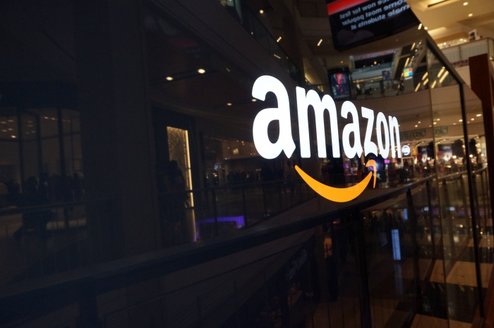 Amazon обогнал Google и стал самым дорогим брендом в мире