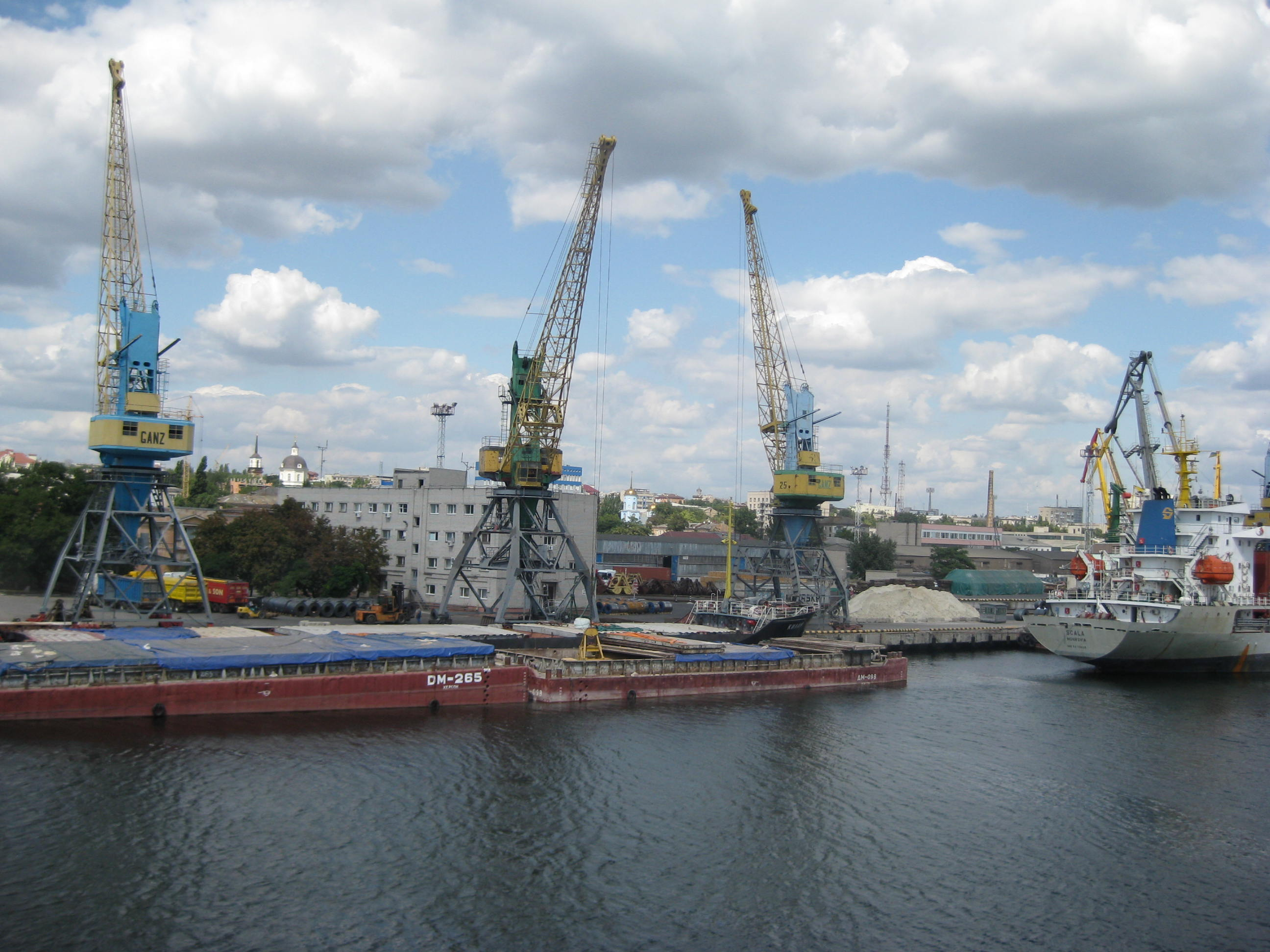 Нефтегазовая компания Shell масштабирует инвестиции