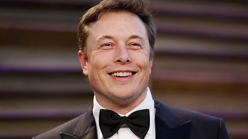 Маск розповів про плани Tesla побити рекорд виробництва в другому кварталі 2019 року