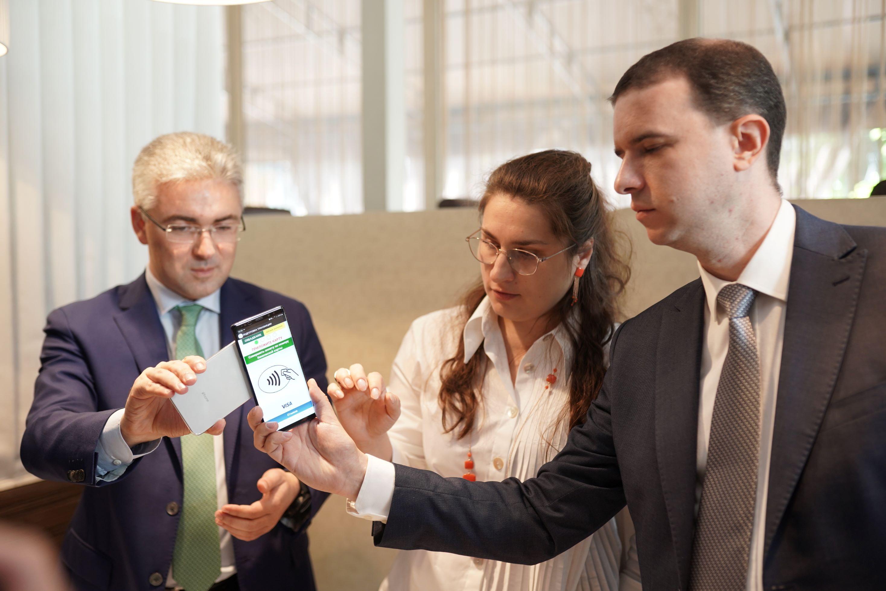 В Украине впервые будут торговать акциями Apple