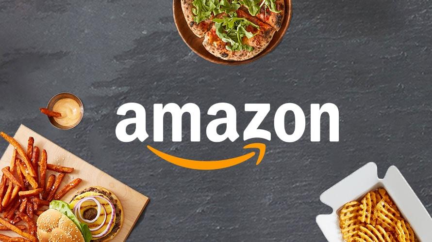 Amazon закриває свою мережу ресторанів у США