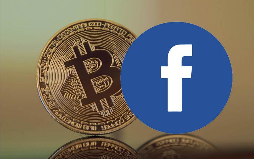 У криптовалюту Facebook буде інвестовано майже $ 1 млрд