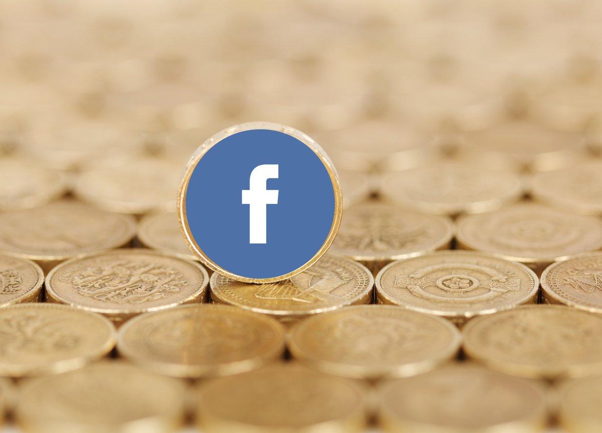 Visa, Mastercard і Uber готові інвестувати по $ 10 млн в криптовалюту Facebook