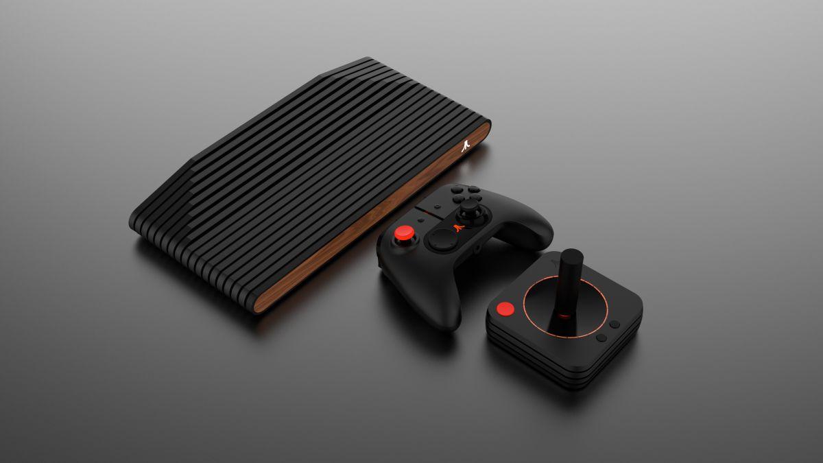 Atari открыл предзаказ своей игровой консоли