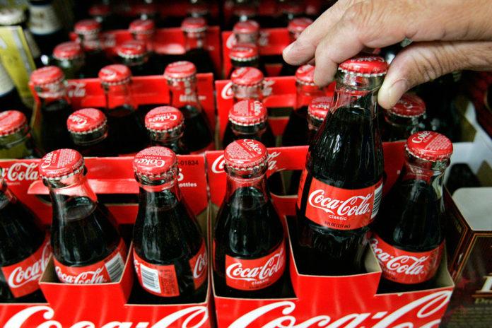 Coca-Cola объединила усилия с Mengniu Dairy перед серией Олимпийских соревнований