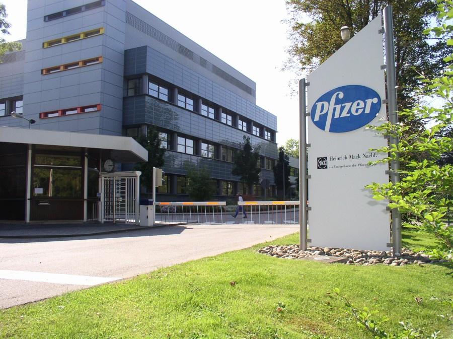У США схвалили вакцину проти коронавірусу від Pfizer і BioNTech