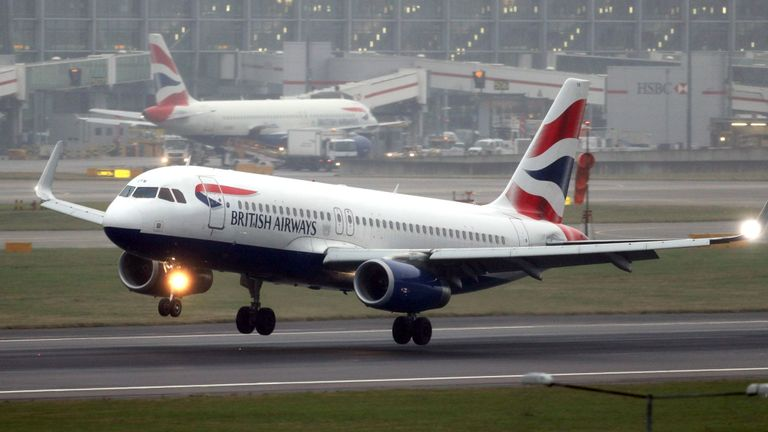 British Airways купує у Boeing 200 літаків серії МАХ
