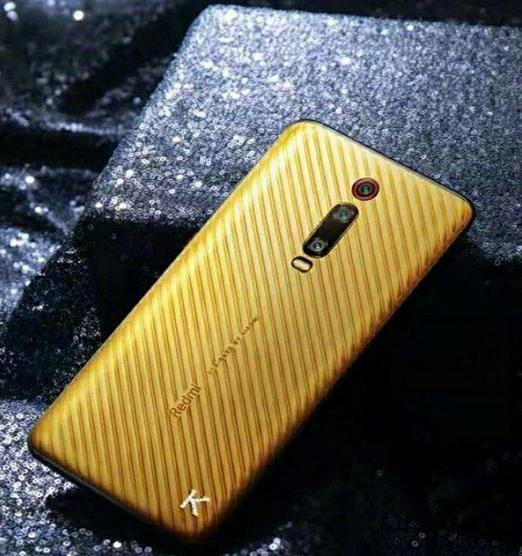 Xiaomi випустила Redmi K20 Pro Signature Edition вартістю $ 7000