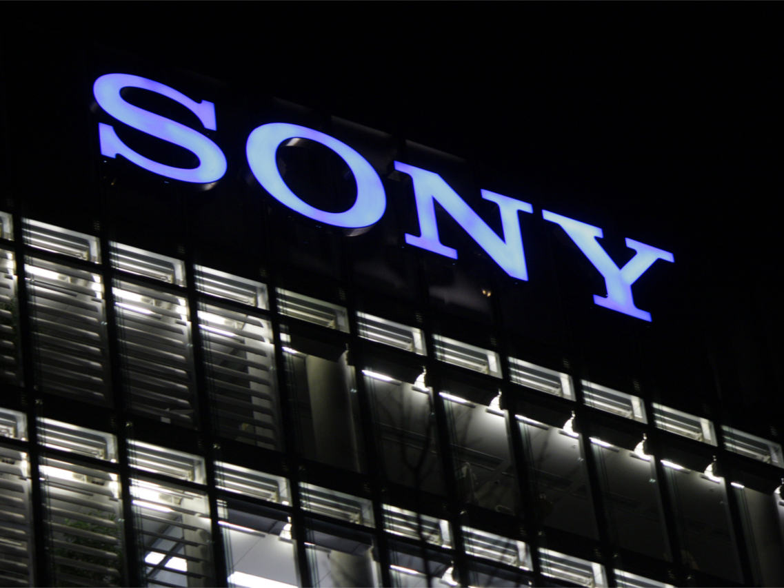 Sony создаст фонд на $ 185 млн для инвестиций в техстартапы