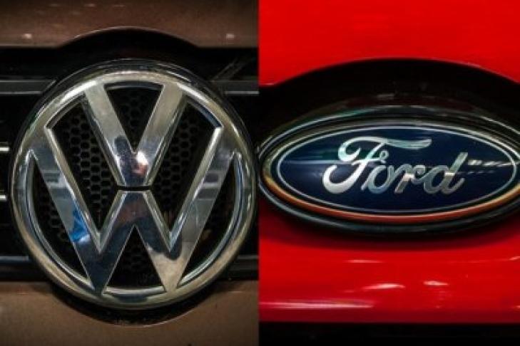 Ford вирішив скоротити 1,4 тис. штатних співробітників в США