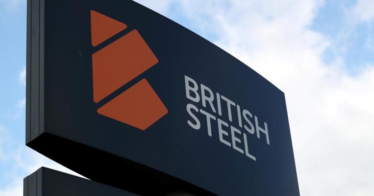 Ситуация с British Steel близится к своему логическому завершению