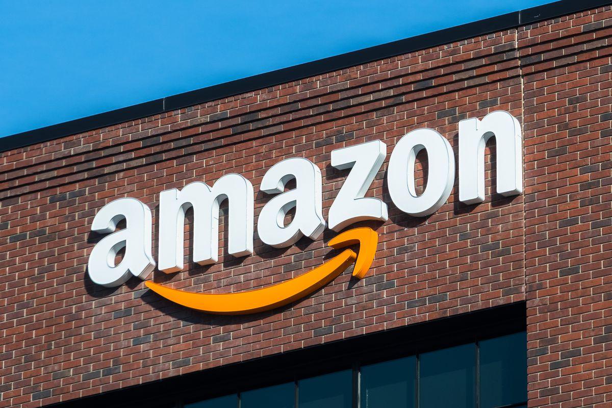 Amazon планирует начать свою деятельность в Украине