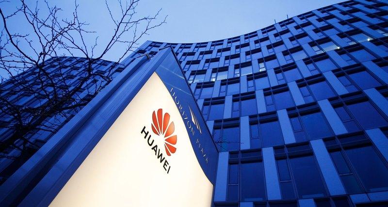 Нова операційна ОС Huawei отримала європейську локалізацію