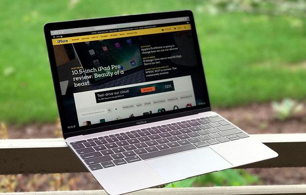 Apple відмовилася від MacBook Air