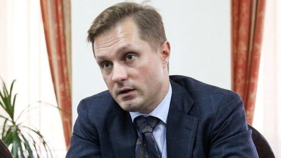 Коломойский закрывает Ukraine Today