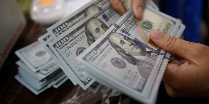 Berkshire Hathaway продает акции американских банков, покупая 21 млн акций Barrick Gold за $563 млн