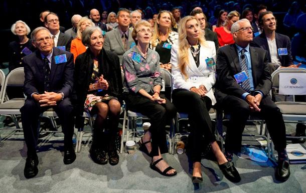 Bloomberg представил рейтинг богатейших семей мира