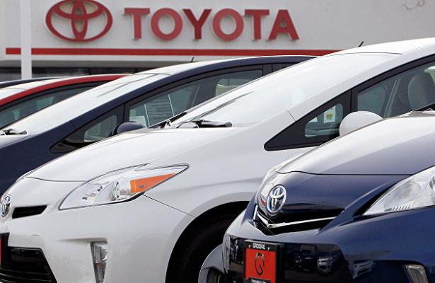 Toyota і Suzuki уклали угоду про партнерство