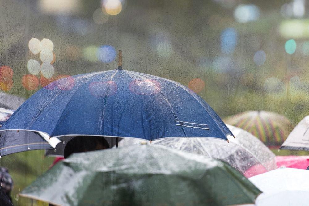 В США геологи зафиксировали первые дожди с примесями пластика