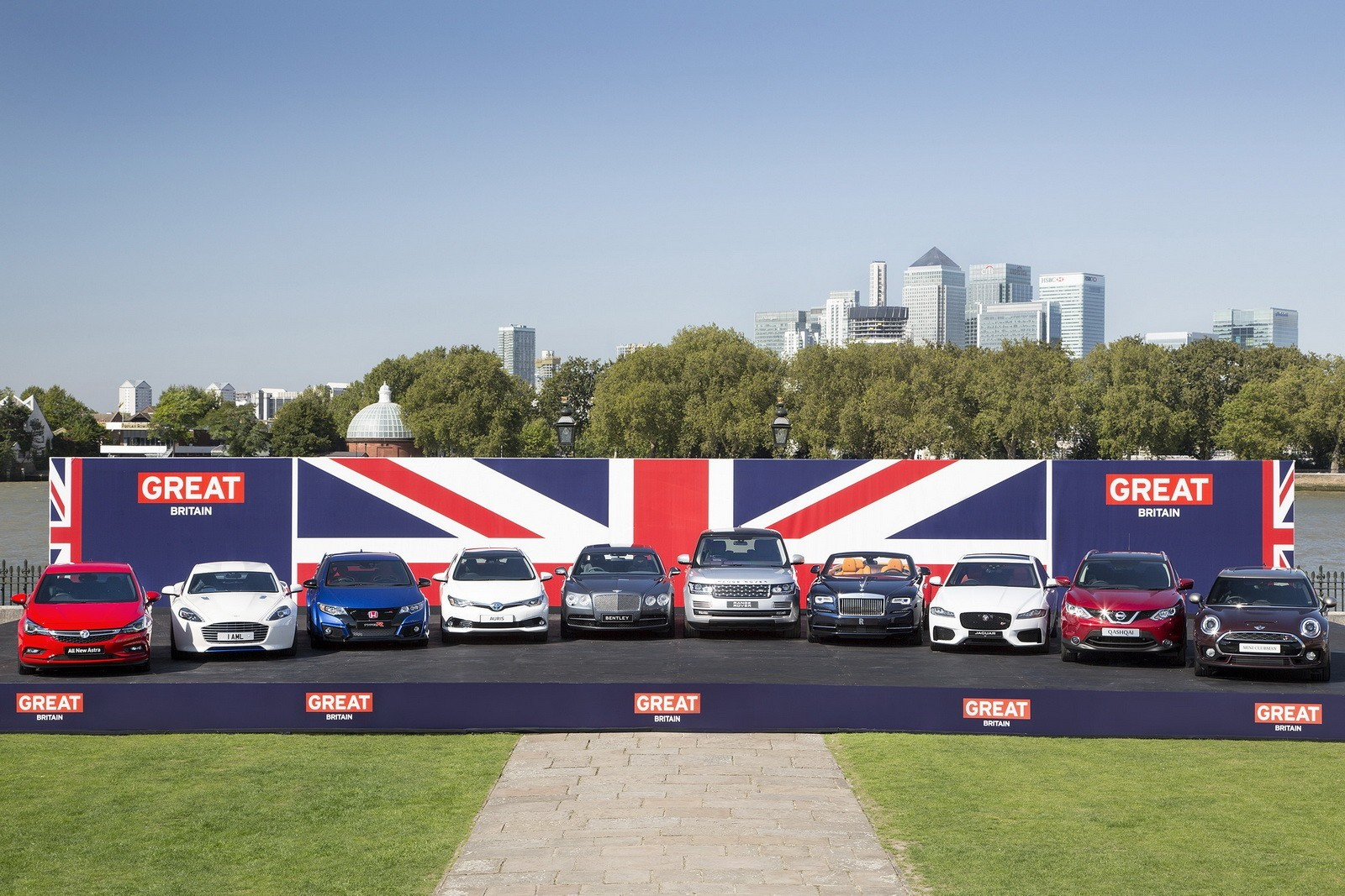 Автомобильная промышленность Великобритании на пороге краха