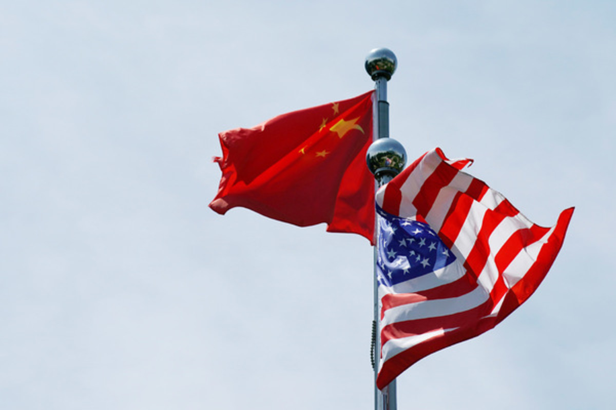 США вводят санкции против сотрудников Huawei