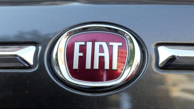Fiat Chrysler погодився оплатити штраф за неправдиві звіти про продажі