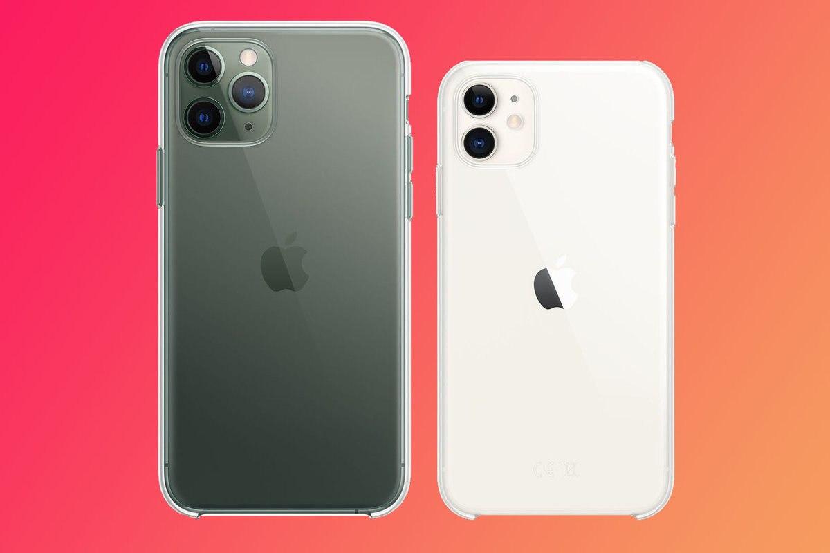 Спрос на iPhone 11 заметно выше, чем на предыдущие новинки Apple