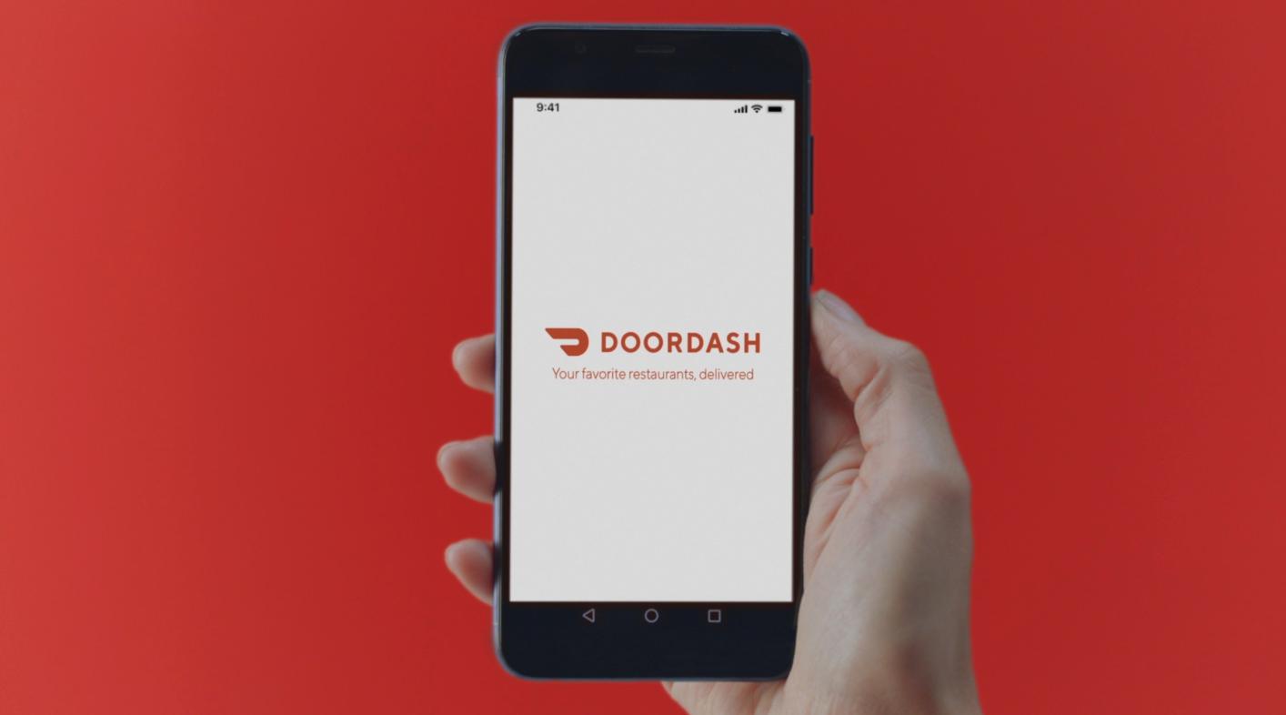 DoorDash не смогли предотвратить утечку данных почти 4,9 миллиона человек