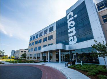 Ciena выигрывает на фоне проблем Huawei