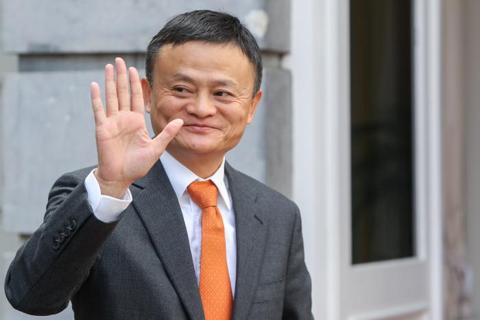 Основатель Alibaba покинул компанию