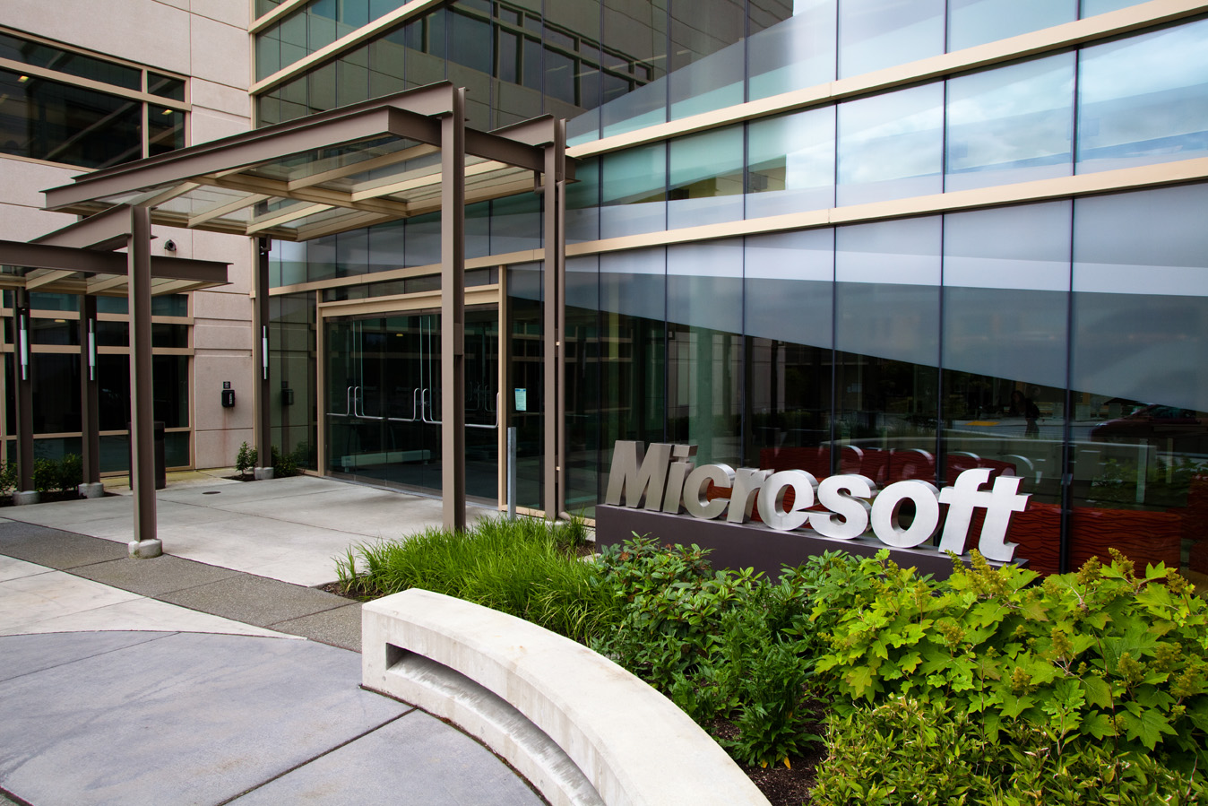 Microsoft планує викупити свої акції на $ 40 млрд