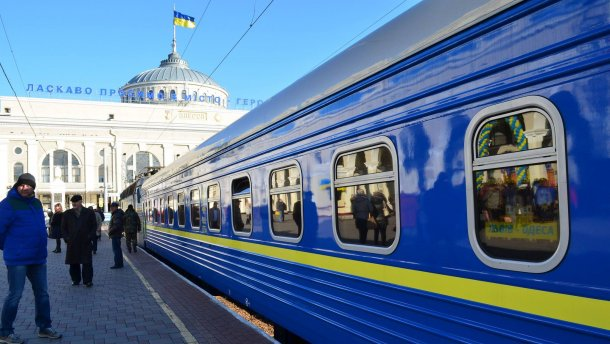 Трейдери відмовилися продавати паливо Укрзалізниці