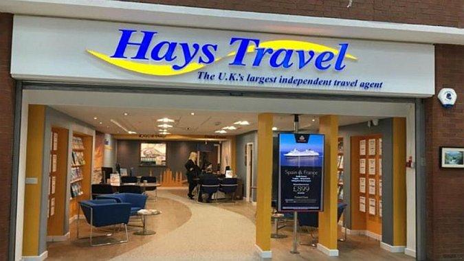 Туркомпания Hays Travel купила бізнес Thomas Cook