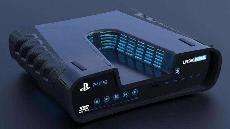 PlayStation 5 выйдет в конце 2020 года