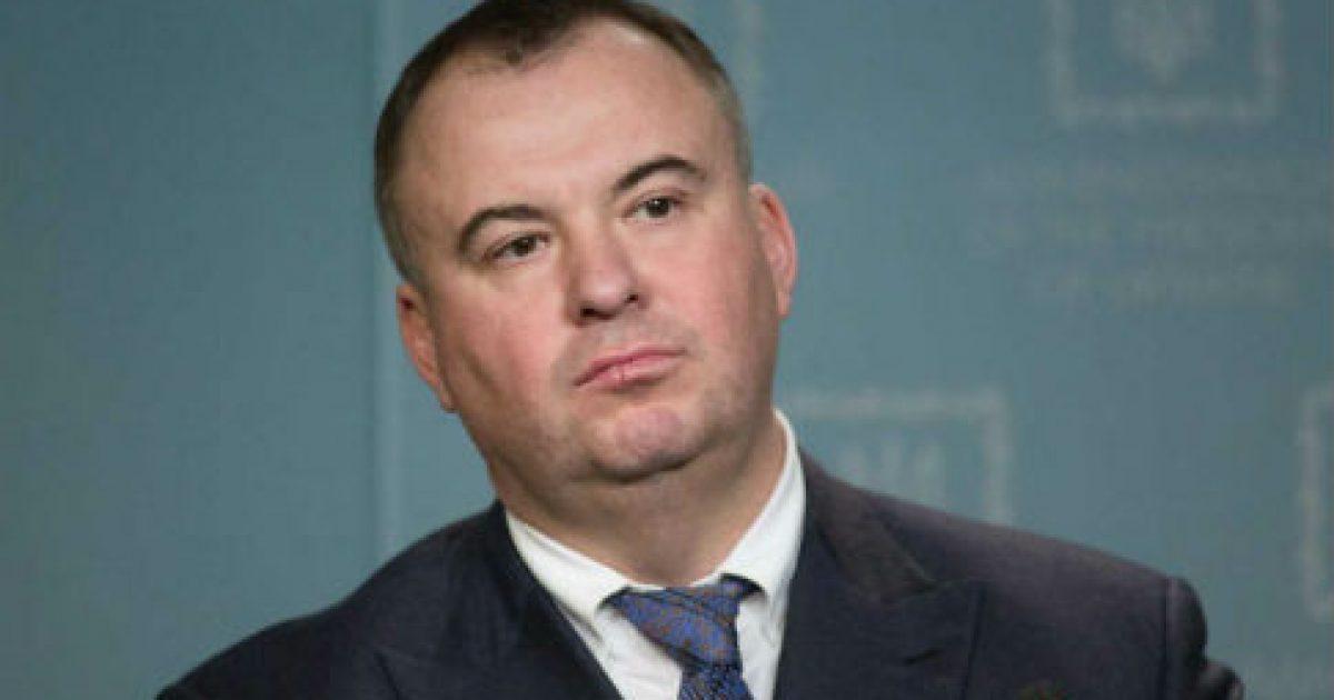 Фірма Гладковського отримала ще 16 мільйонів за таємним контрактом із ЗСУ