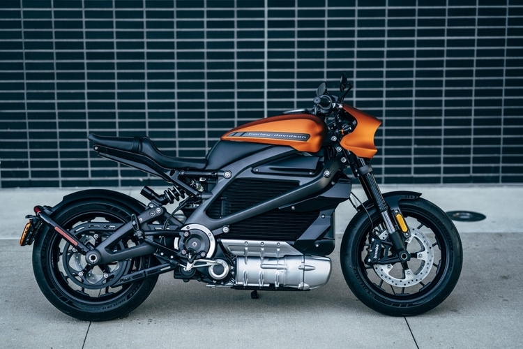 Harley-Davidson остановила выпуск электромотоциклов