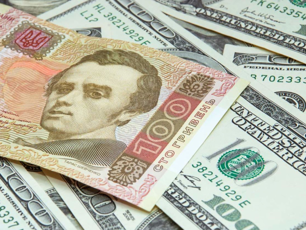 Перспектива инвестиций в Украину