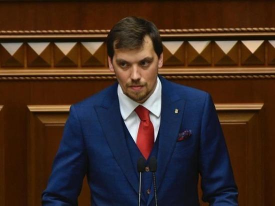 Премьер-министр Украины заговорил о смене руководства Укрзализныци