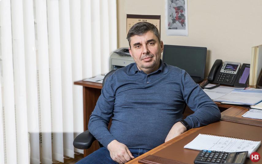 Roshen построит молочную ферму в Хмельницкой области в 2021 году